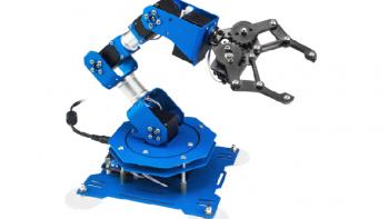 Permalink to: แนะนำชุดทดลองแขนกล(xArm Robot)
