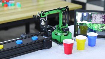 Permalink to: JetMax Hiwonder กับการทดลองแยกสีวัตถุด้วย AI (Color Sorting)
